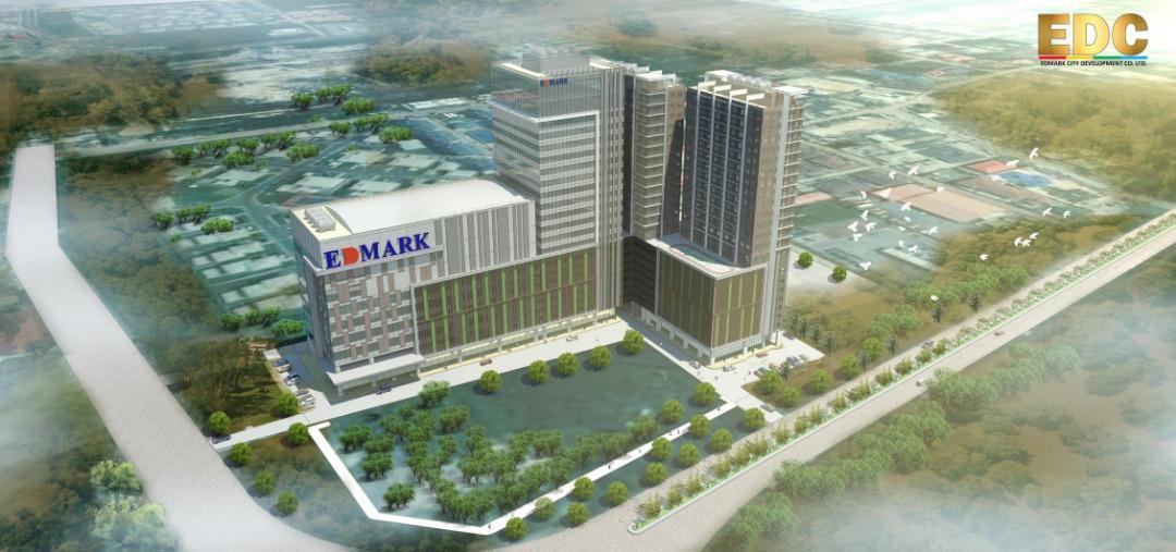Edmark Building
